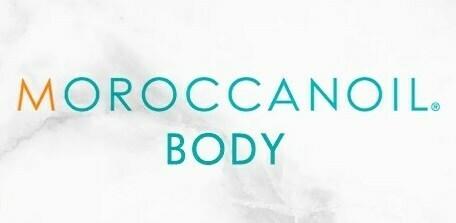 MoroccanOil Body