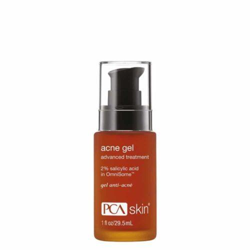Acne Gel Advanced Treatment