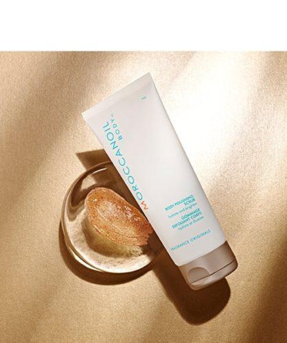 Skinshop moroccanoil body bodypolishingscrub fragranceoriginale 3