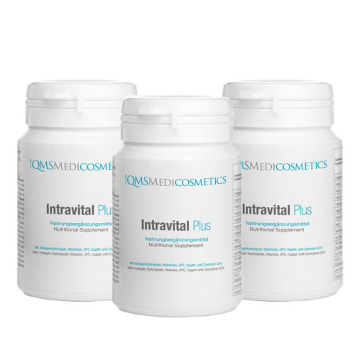 Collagen Intravital Plus x 3