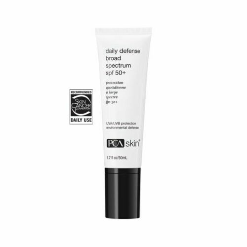 Daily Defense Broad Spectrum SPF50+