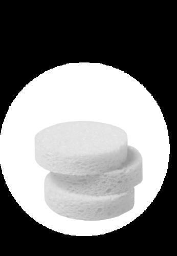 Skinshop pca sponges