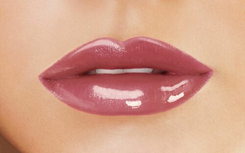 Skinshop pupa made to last lip duo 010 vintage pink lips