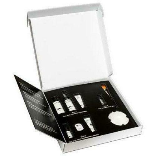 Skinshop pca micro peel at home kit4