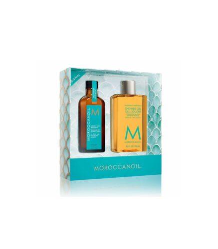 MoroccanOil® Treatment The Original + GRATIS Shower Gel