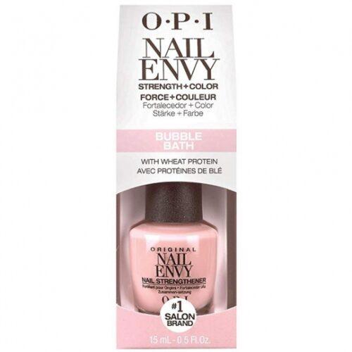 Skinshop opi nail envy bubble bath 2