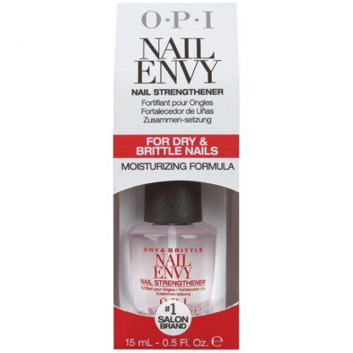 Skinshop opi nail envy dry and brittle 2