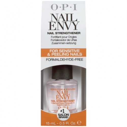 Skinshop opi nail envy sensitive and peeling 2