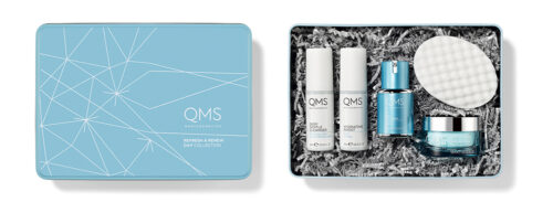 Skinshop qms refresh renew day collection2