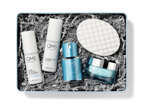 Skinshop qms refresh renew day collection3