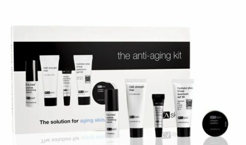 The Anti Aging Kit
