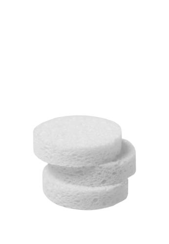 Treatment Bar Sponges Reinigingsspons